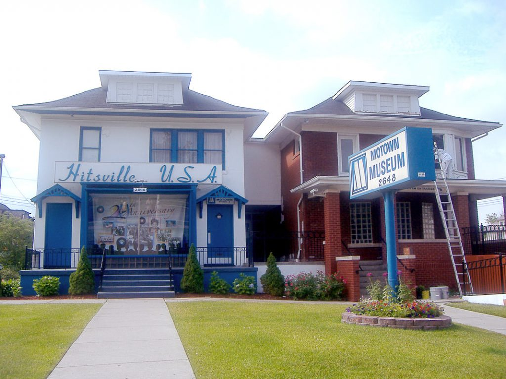 Motown Business Lessons You Can Use Today
